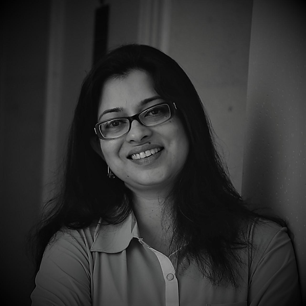 Sanchayeeta Verma