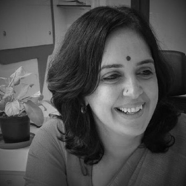 Radhika Ramani